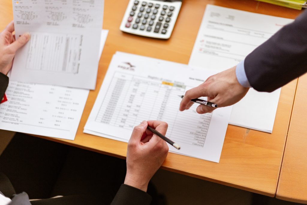 Why do Accountants require an Information Management System?